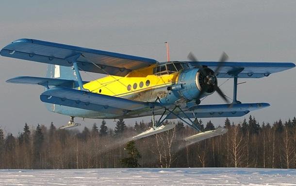 Зникнення літака в Полтавській області: з явилися подробиці
