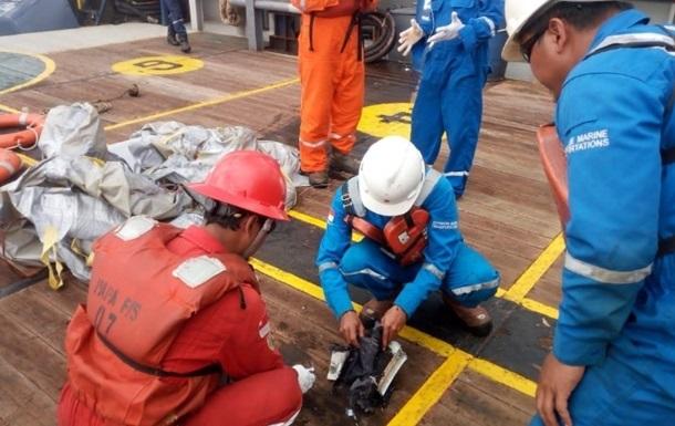 Авіакатастрофа в Індонезії: з явилися нові подробиці
