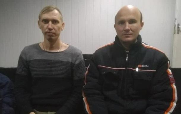 В Каменском суд отпустил двух сепаратистов по  закону Савченко