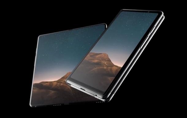 Как два iPhone. СМИ назвали цену гибкого смартфона Galaxy