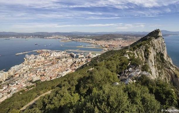 Британія погодилася на вимоги Іспанії по Гібралтару