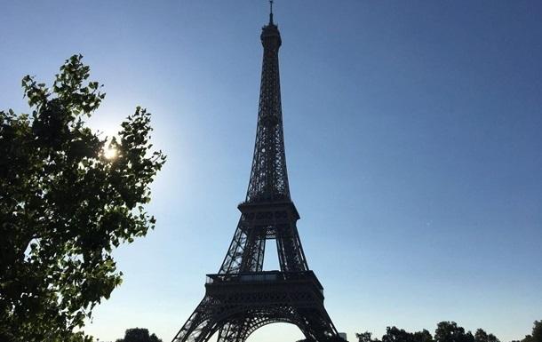 Эйфелеву башню закроют для посещения