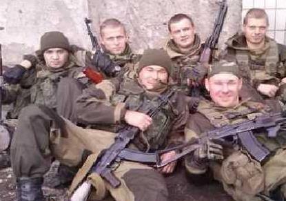 Гибель армии – российские ЧВК судятся с государством