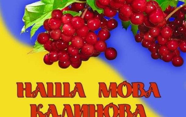 Чи утискається українська в Україні сказали українці. Відеосоцопитування