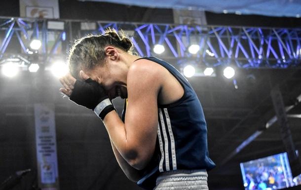 Україна здобула дві медалі на чемпіонаті світу з боксу