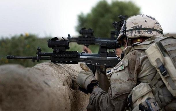 Страны Балтии поднимут оборонный бюджет выше двух процентов ВВП