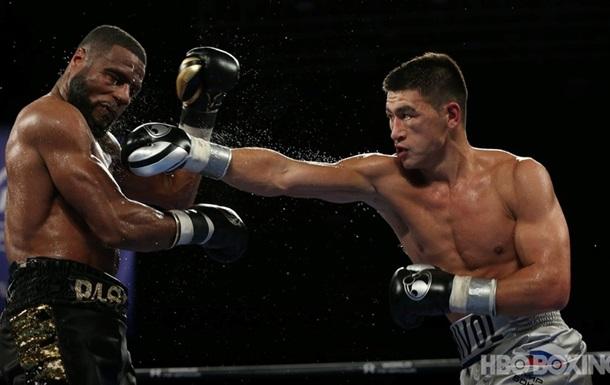 Бивол победил Паскаля и сохранил пояс WBA