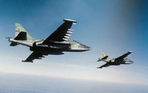 Агрессия России в Азовском море