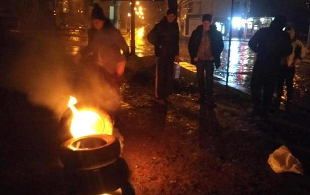 Біля консульства РФ у Львові та Харкові відбулися акції
