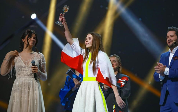 The Eurovision Song Contest 2018 won Poland
