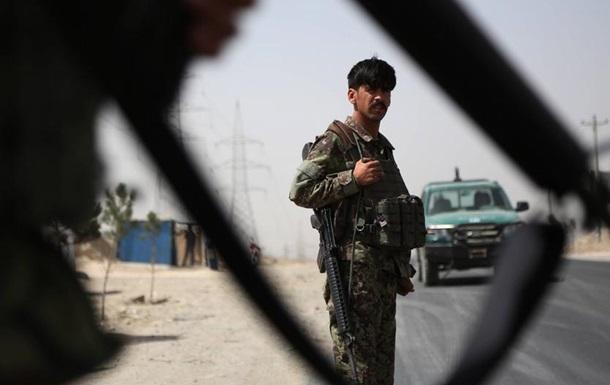 В Афганістані бойовики  Талібану  вбили понад 20 силовиків