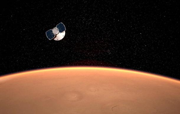 Зонд InSight подлетел к Марсу и готовится сесть