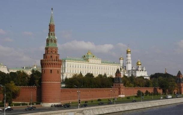 У Кремлі прокоментували інцидент з українськими кораблями