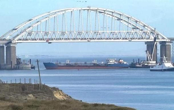 Ситуація в Азовському морі.  la guerre, comme la guerre.