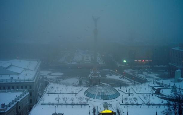 Погода на тиждень: в Україні похолодає, місцями сніг