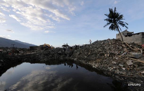 Землетрясение стало причиной сдвига суши – ученые