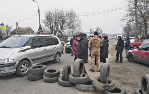 Протест  евробляхеров : на границе с Польшей начали пропускать авто