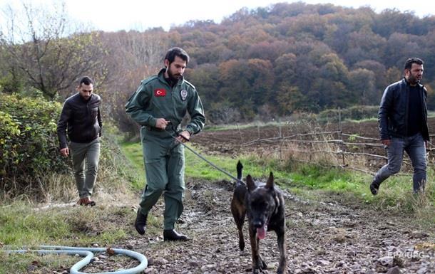 Убийство Хашукджи: турецкая полиция обыскала виллы