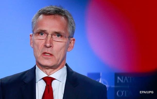 У НАТО зробили екстрену заяву