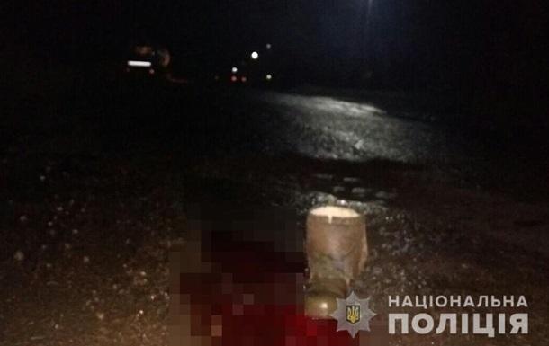 В Запорожской области в ДТП погиб подросток, еще один госпитализирован