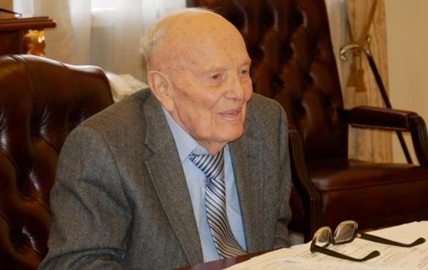 Борису Патону исполняется 100 лет