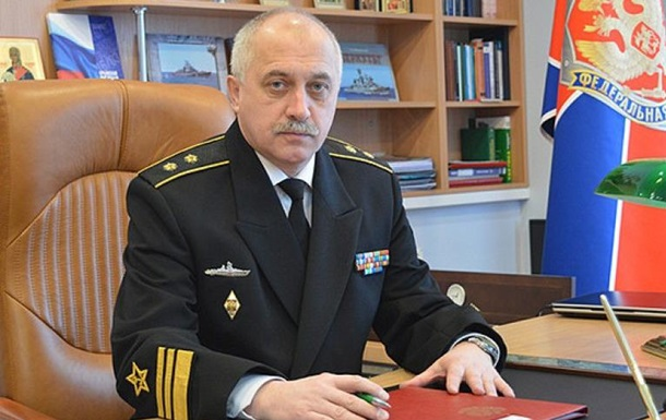 Стало известно, кто командовал захватом украинских кораблей