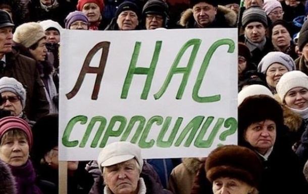 Нет большего врага у украинцев, чем они сами