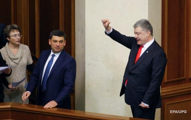 На руку і Путіну, і Порошенку. Зарубіжні ЗМІ про конфлікт у Чорному морі