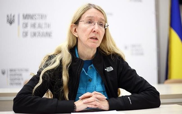 Супрун заявила про виклик на допит у Генпрокуратуру
