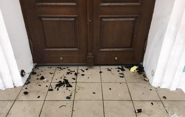 Встановлений причетний до нападу на Андріївську церкву в Києві