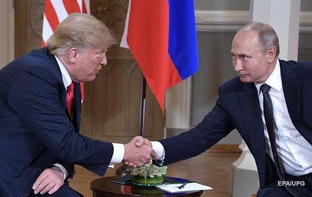 Трамп і Путін проведуть переговори на саміті G20