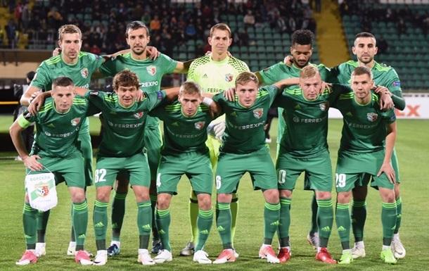 Официально: Матч Ворскла – Арсенал перенесен в Киев