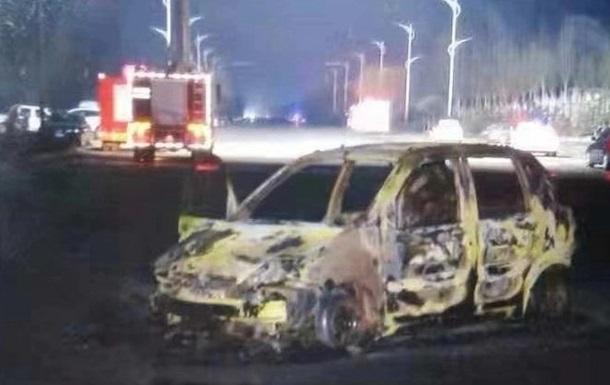 В КНР после взрыва около хим. завода погибло 22 человека