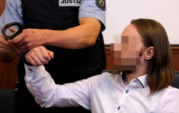 Росіянин отримав 14 років ув'язнення за напад на  Боруссію