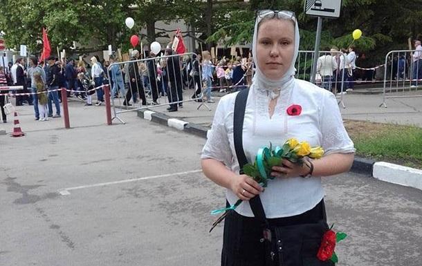В Крыму обыскали дом активистки Украинского культурного центра