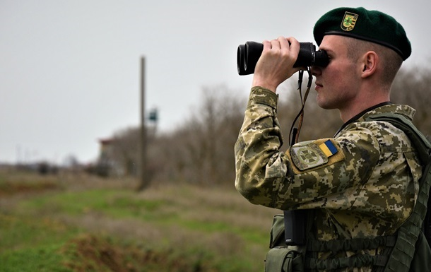 Держприкордонслужба приведена в повну бойову готовність
