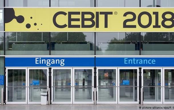 У Німеччині припиняє існування міжнародна комп ютерна виставка CeBIT