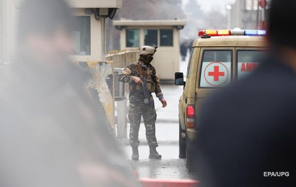 При авиаударе в Афганистане погибли 30 человек