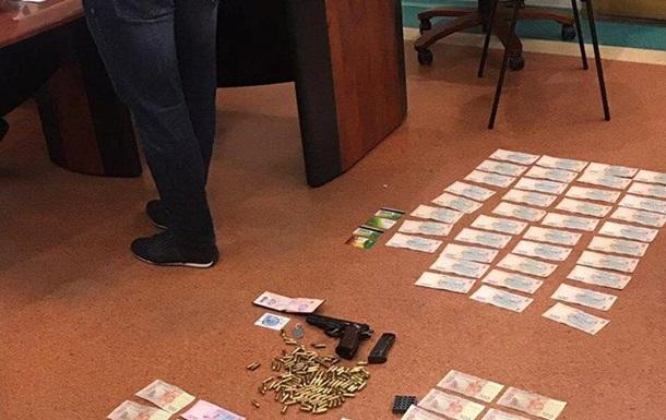 В Киеве командир батальона полиции собирал деньги с подчиненных