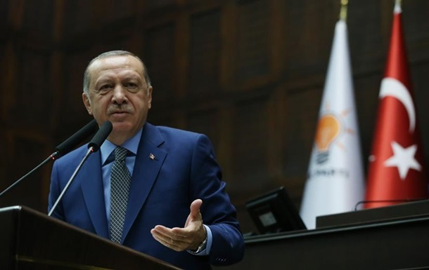 Турция готова стать посредником между Украиной и РФ