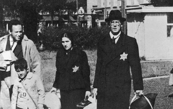 Нідерландська залізниця виплатить компенсації родичам жертв Голокосту
