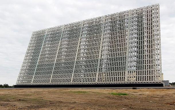 В Крыму построят радиолокационную станцию - СМИ