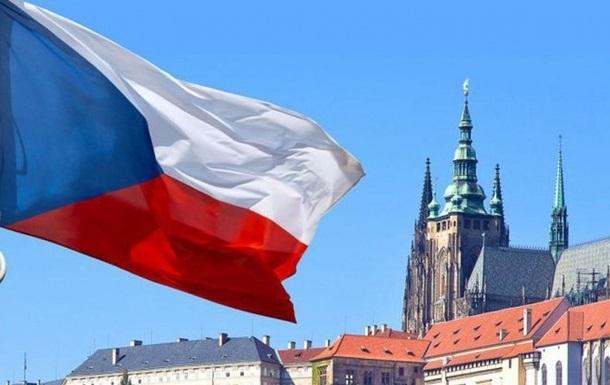 Чехія внесла Україну до переліку безпечних країн