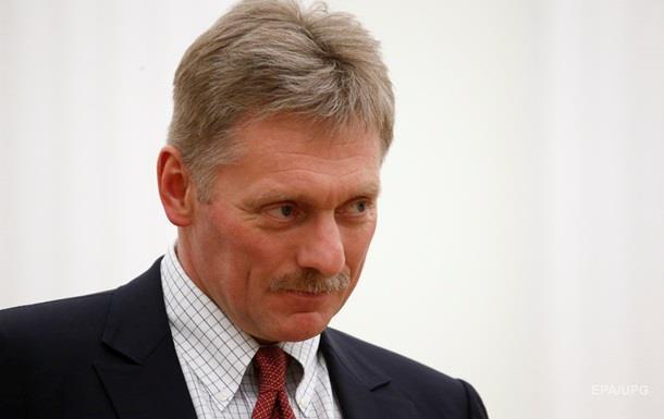 У Кремлі заявили, що Керченську протоку відкрито для українських суден