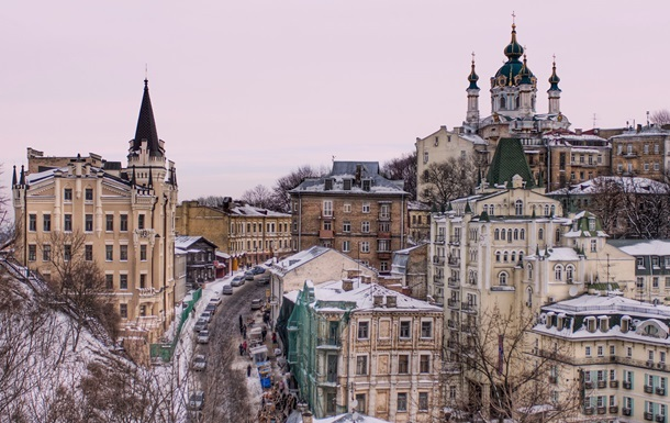 Куди піти на вихідних у Києві?