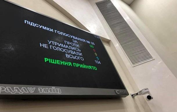 Киев разорвал сотрудничество со скандальным застройщиком