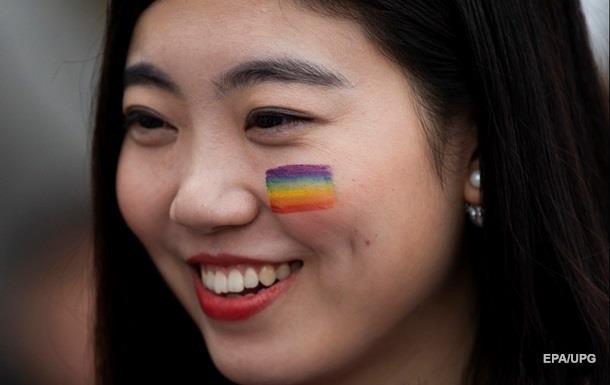 Китаянка в 26 лет узнала, что она мужчина