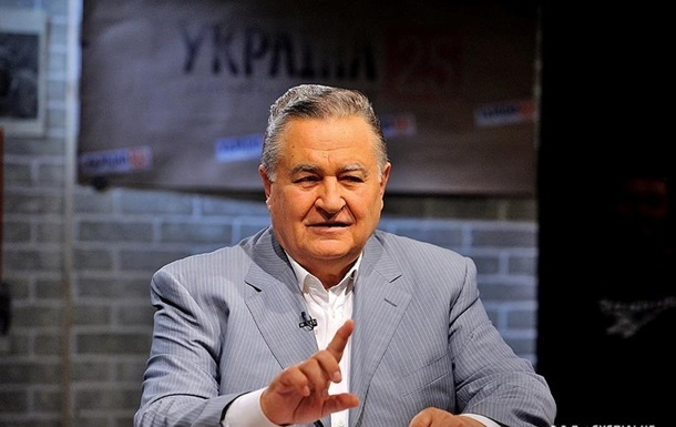 Договор с РФ по Азову нужно разорвать - Марчук