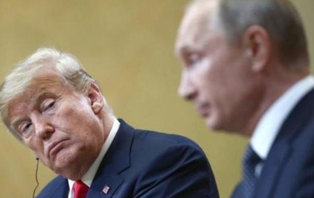 Отмена встречи между Путиным и Трампом: причины и последствия