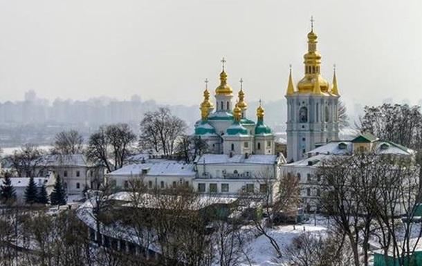 Президент усиливает наступление на Украинскую Православную Церковь